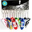 Porte-clés chaussure foot