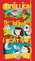 1 Million de journées créatives