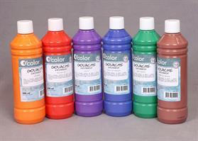 Gouache easywash o'color