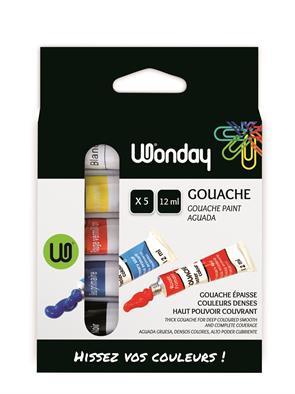 Gouache en tube COL 820