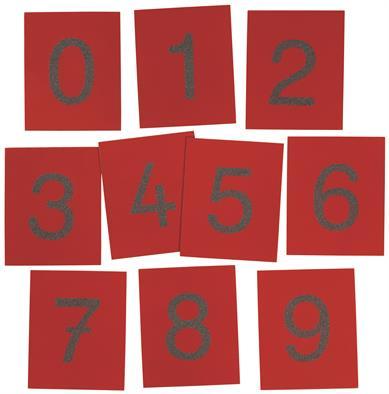 plaques tactiles nombre
