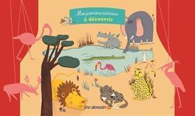 Mes premiers animaux à découvrir