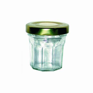 Mini pot de confiture les objets d corer - Couvercle pot de confiture ...