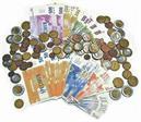 Les €uros factices