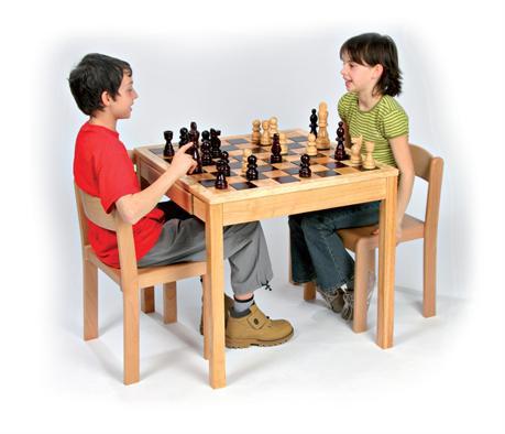 table d 39 checs dames grands jeux. Black Bedroom Furniture Sets. Home Design Ideas