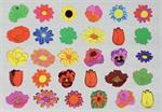 L'univers floral