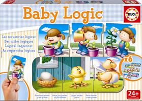 BABY LOGIQUE