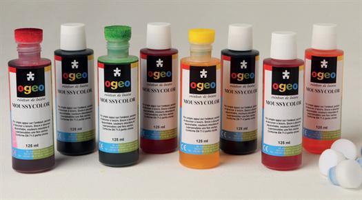 Encre Moussycolor