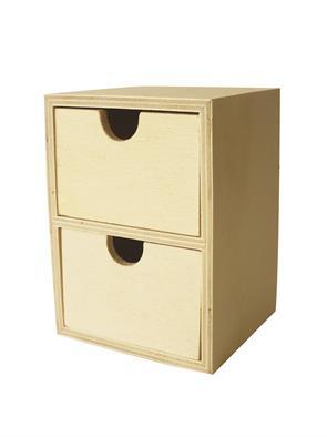 mini commode objets en bois d corer. Black Bedroom Furniture Sets. Home Design Ideas