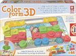 Color form 3D