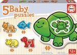 Baby puzzles educa