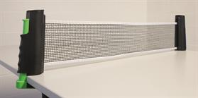 Filet de tennis de table réctractable