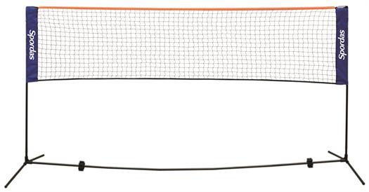 filet de badminton mat riels de sport. Black Bedroom Furniture Sets. Home Design Ideas