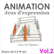 Expression vol.2