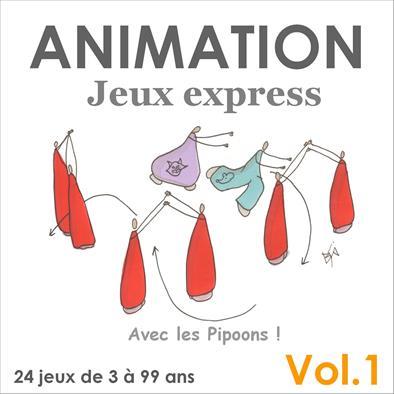 Express vol.1