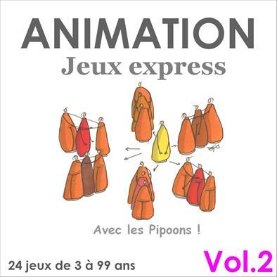 Express vol.2