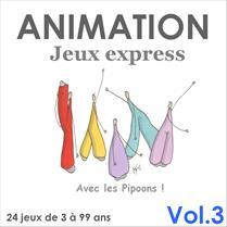 Express vol.3